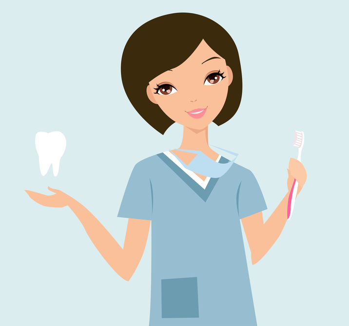 igienista dentale e igiene orale