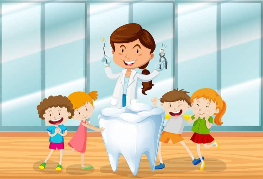 pedodonzia e odontoiatria pediatrica